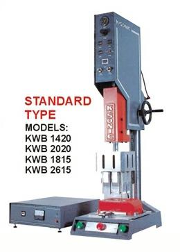 塑胶熔接机-KWB