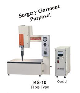 腾讯分分彩裁切/缝合机 KS-10