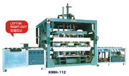 塑胶栈板熔接机 KMH-112