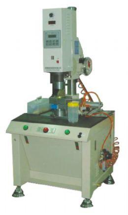 塑胶熔接机-旋熔机 KR