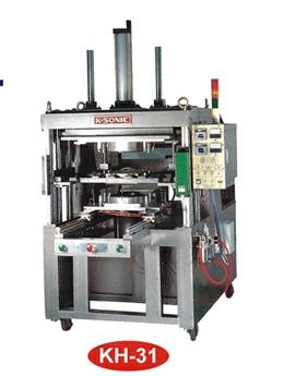 热板式塑胶熔接机 KH-31