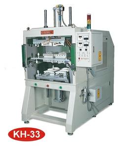 热板式塑胶熔接机 KH-33